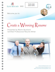 winning resume cover large