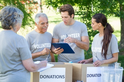how volunteer work adds value to your executive resume martin