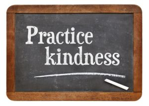Business Virtue Kindness