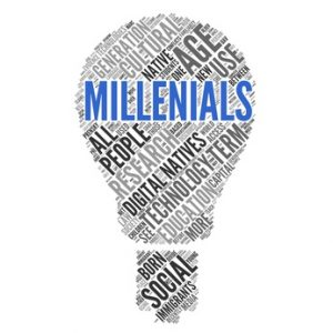 6 Surprising Hints About the Millennial Mindset