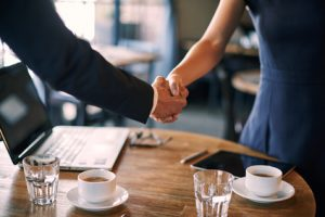 5 Tips on Networking Effectively One-on-one