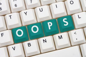 Top 4 Executive Job Search Mistakes